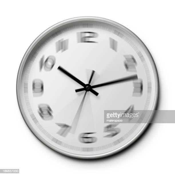Zeit-Pässe können. Uhr.