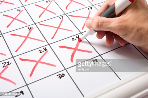 Time Passing : Stock Photo