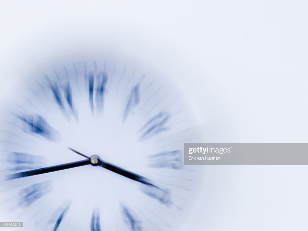 Time... : Stock Photo