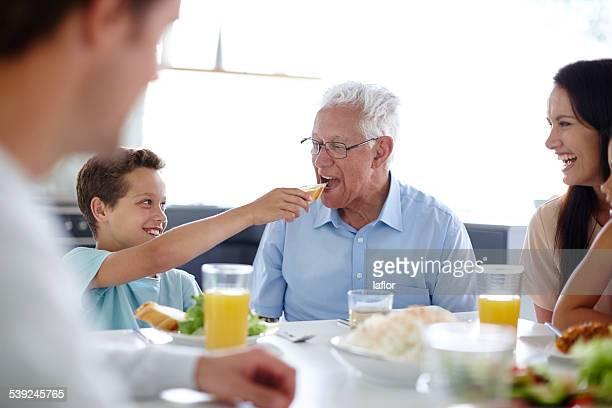 Tempo gasto com a família vale cada segundo