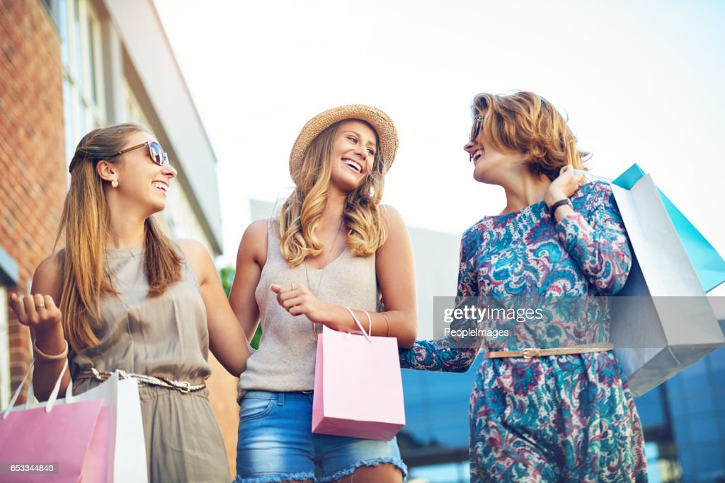 Time to find those sales : Stock Photo