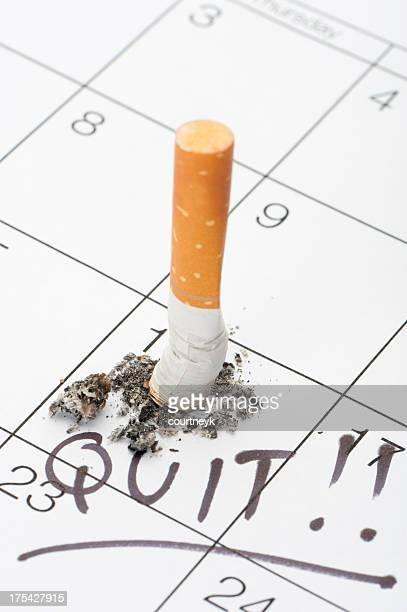 Tiempo para fumadores
