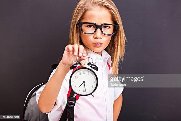 Zeit to school