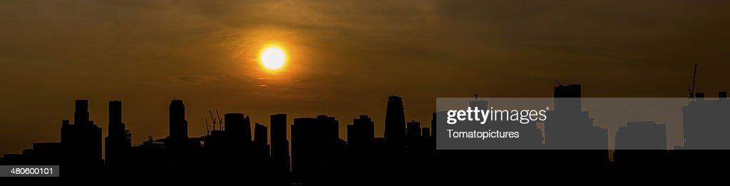Timelapse Singapore Skyline Series 2014 : Stock Photo