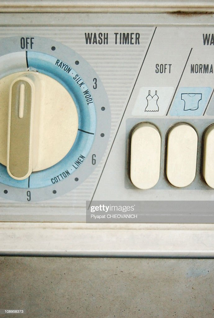 Timer switch : Stock Photo