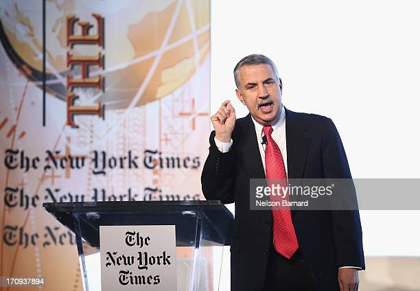 """untouchables by thomas l friedman The untouchables thomas l friedman summary in """"untouchables"""", an excerpt from the book """"the world is flat: a brief history of the twenty-first century"""" by."""