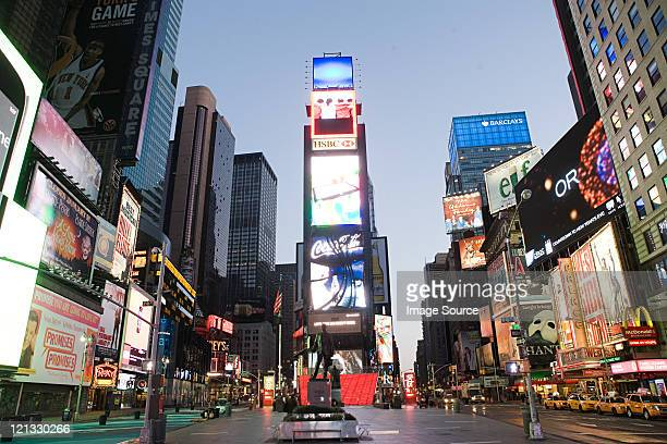 Times Square, New York City, New York, USA