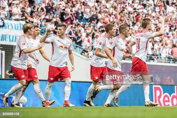 RB Leipzig v Sport-Club Freiburg - Bundesliga : News Photo