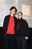 Film Society Of Lincoln Center Presents BEAUTIFUL BOY...
