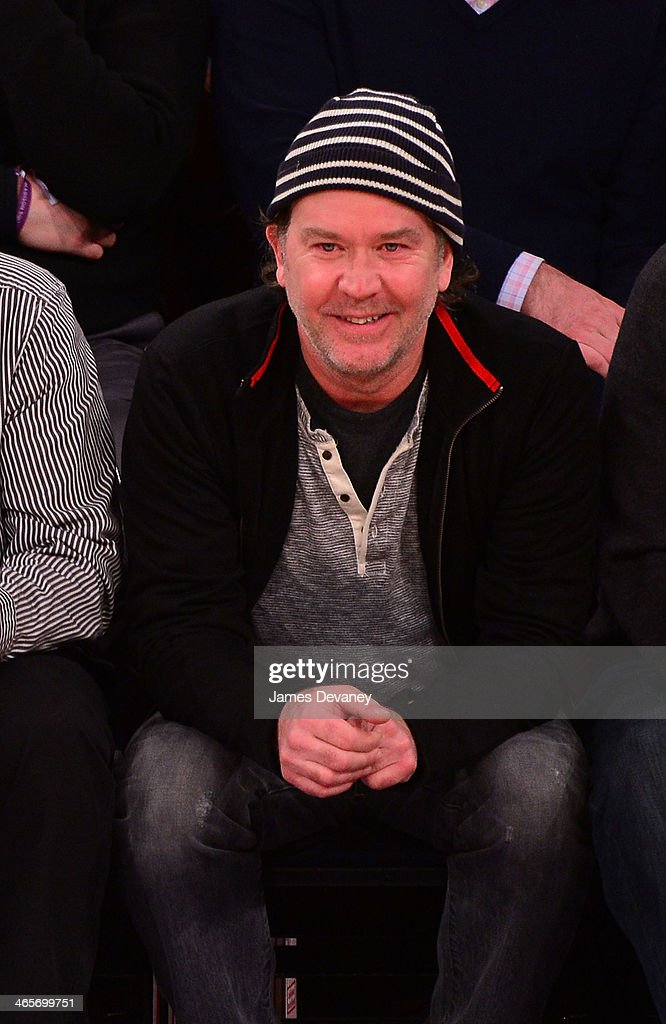 <a gi-track='captionPersonalityLinkClicked' href=/galleries/search?phrase=Timothy+Hutton&family=editorial&specificpeople=743801 ng-click='$event.stopPropagation()'>Timothy Hutton</a> attends the Boston Celtics vs New York Knicks game at Madison Square Garden on January 28, 2014 in New York City.