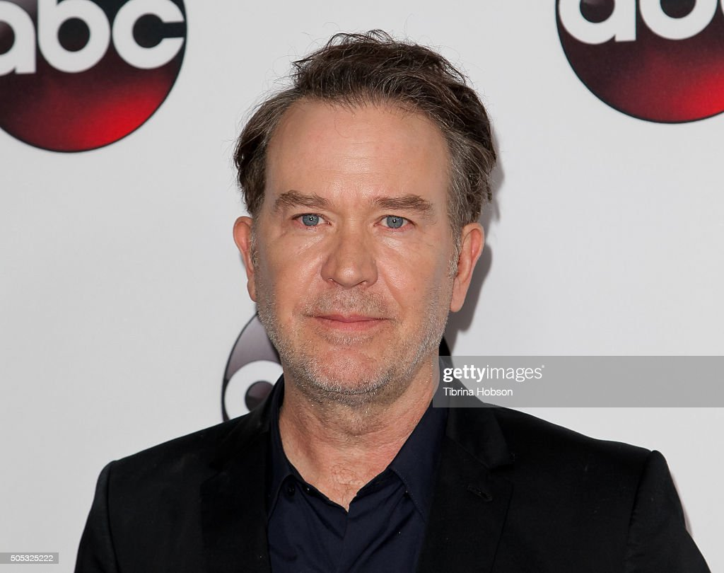 2016 Winter TCA Tour - Disney/ABC - Arrivals