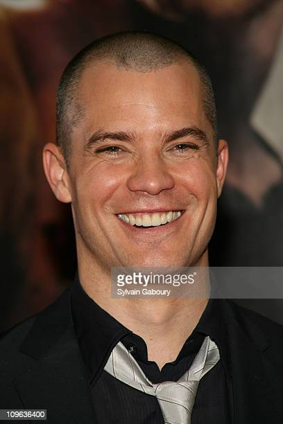 Timothy Olyphant during 'Live Free or Die Hard' New York City Primiere Arrivals at Radio City Music Hall at 1260 Avenue of the Americas in New York...