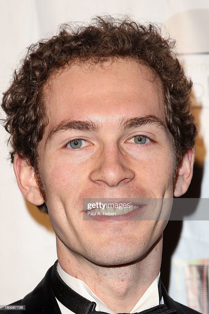 Timothy Reckart arrives at the 40th Annual Annie Awards held at Royce Hall on the UCLA Campus on February 2, 2013 in Westwood, California.
