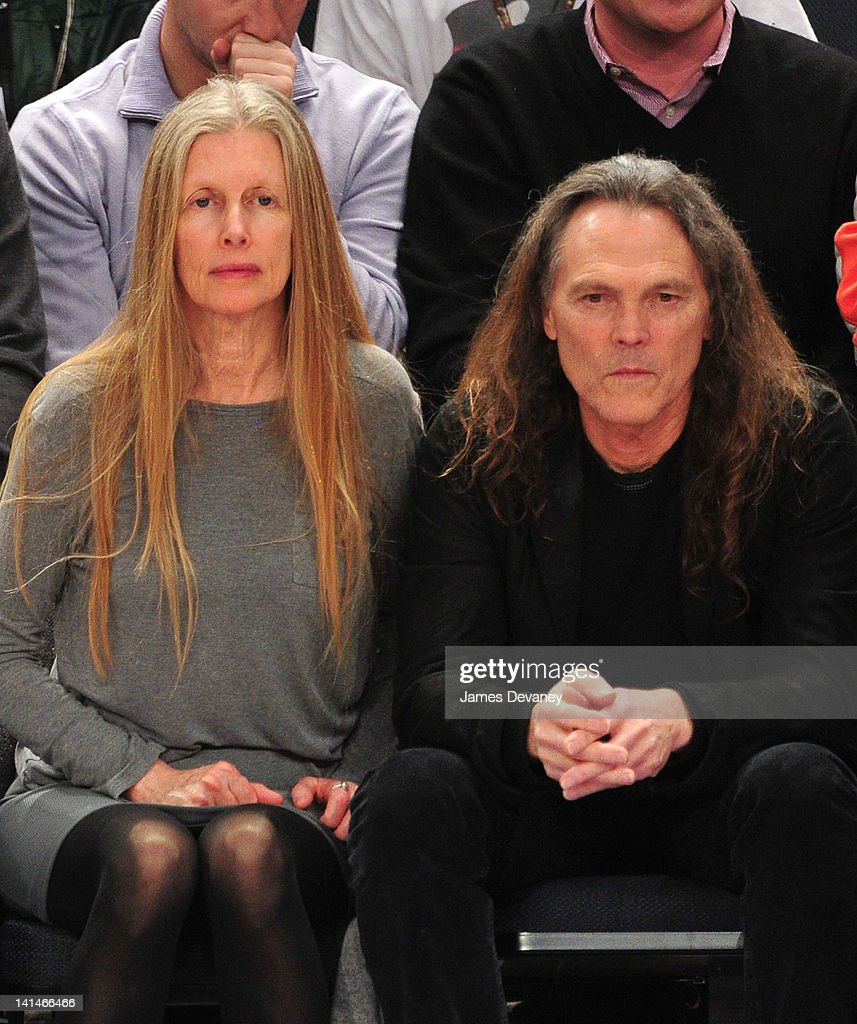 Timothy B Schmit Wife And Kids Photos