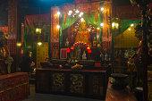 Tin Hao temple