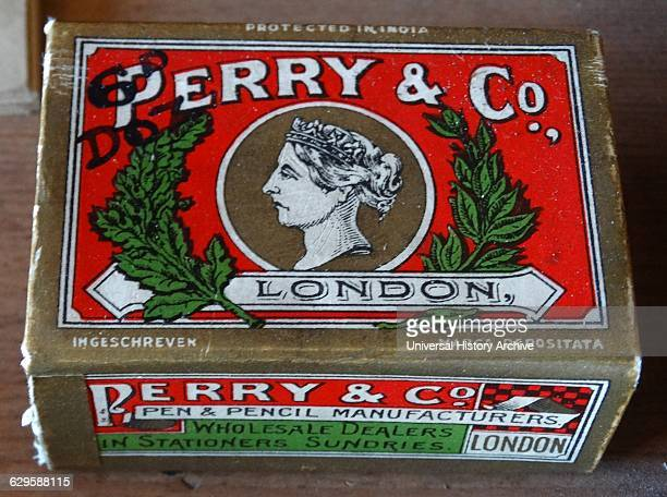 Tin of shredded tobacco for rolling hand made cigarettes English 19151925