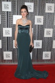 Tina Arena arrives at the 11th Annual ASTRA Awards at The Sydney Theratre on July 25 2013 in Sydney Australia