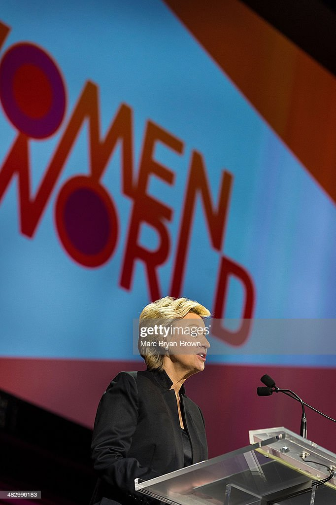 <a gi-track='captionPersonalityLinkClicked' href=/galleries/search?phrase=Tina+Brown+-+Journalist&family=editorial&specificpeople=209169 ng-click='$event.stopPropagation()'>Tina Brown</a> attends the 5th Annual Women In The World Summit at David H. Koch Theater, Lincoln Center on April 4, 2014 in New York City.