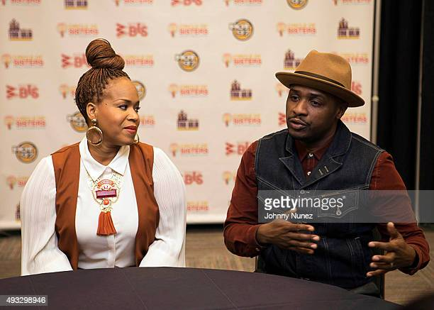 Image result for tina and teddy campbell   getty image
