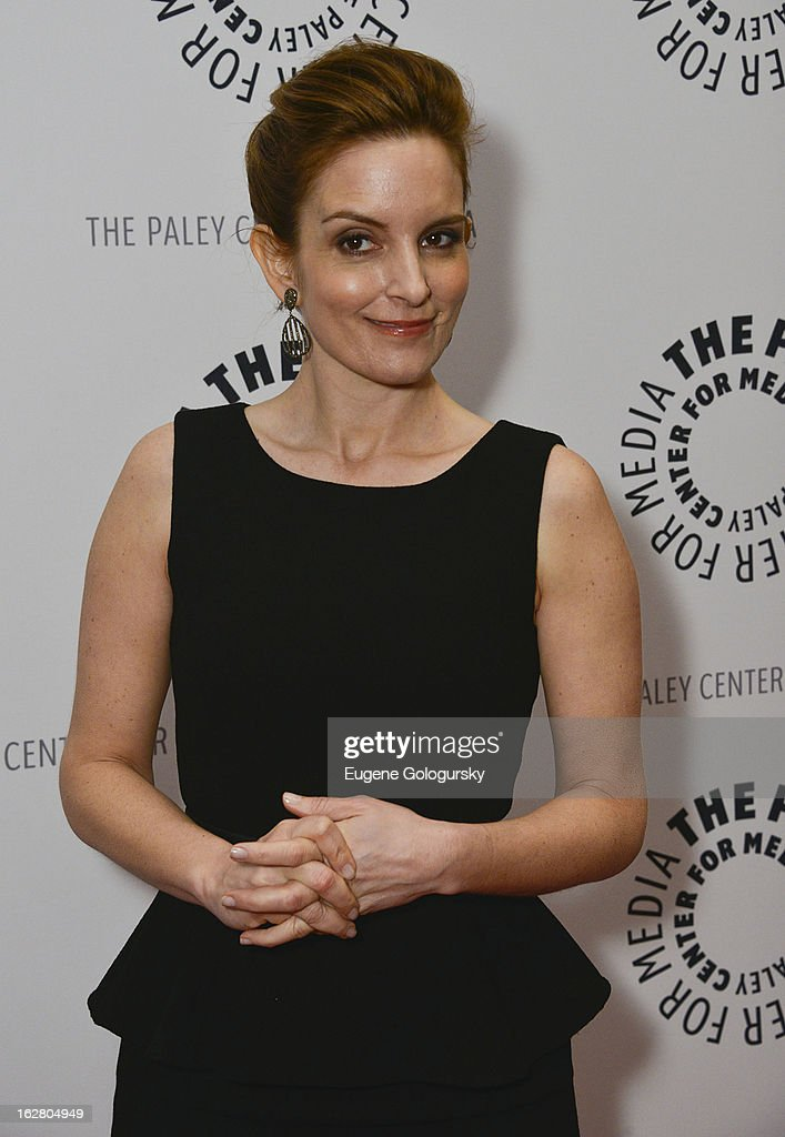 An Evening With The 30 Rock Writers Panel Discussion at The Paley Center for Media on February 27, 2013 in New York City.