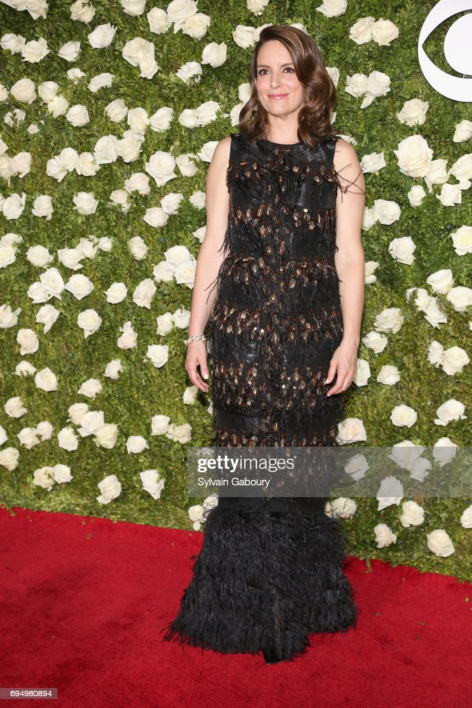 tina-fey-attends-the-2017-tony-awards-at-radio-city-music-hall-on-11-picture-id694980894