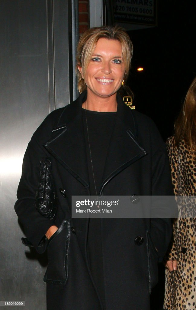 <a gi-track='captionPersonalityLinkClicked' href=/galleries/search?phrase=Tina+Hobley&family=editorial&specificpeople=206981 ng-click='$event.stopPropagation()'>Tina Hobley</a> at The Union Street Cafe on October 16, 2013 in London, England.