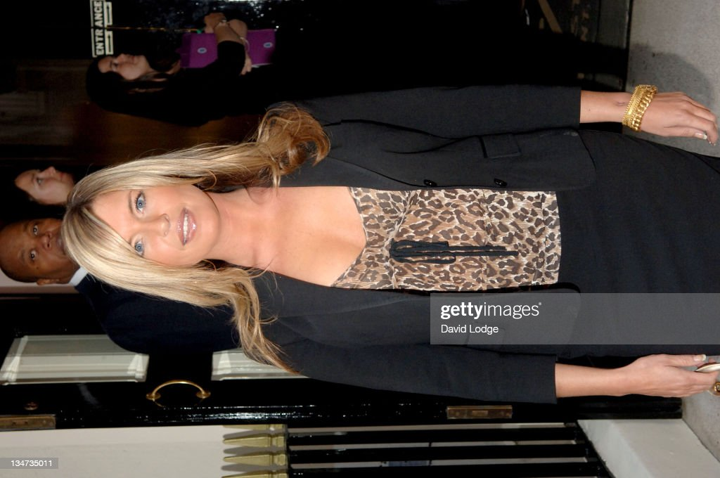"Capital FM's ""Help a London Child"" Dinner - Arrivals"