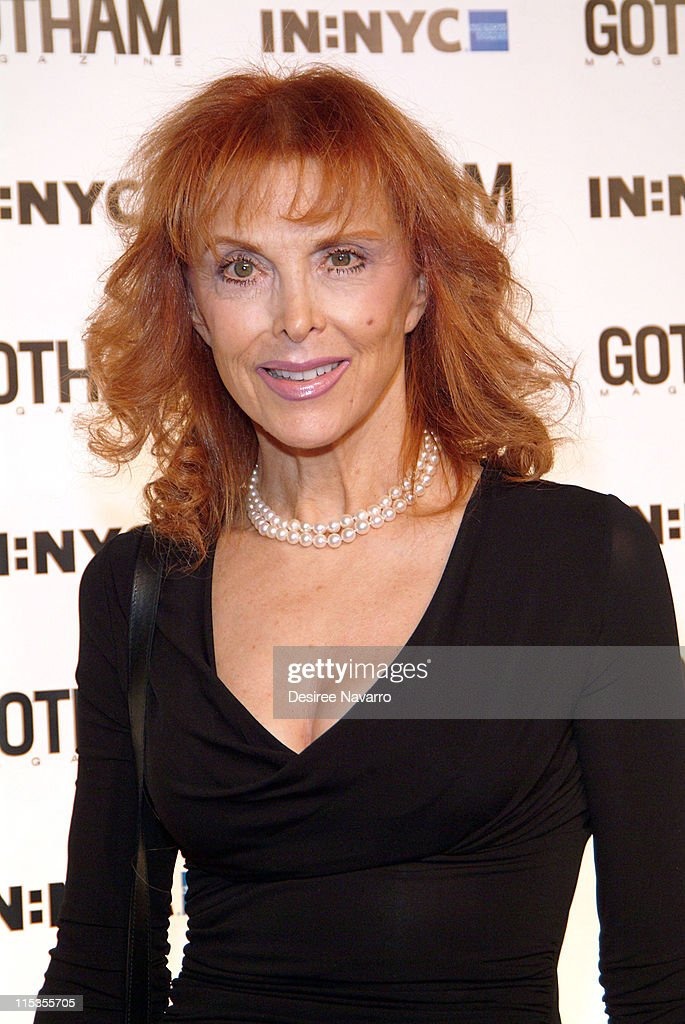 Tina Louise during Gotham Magazine's 5th Anniversary Party at Cipriani ...