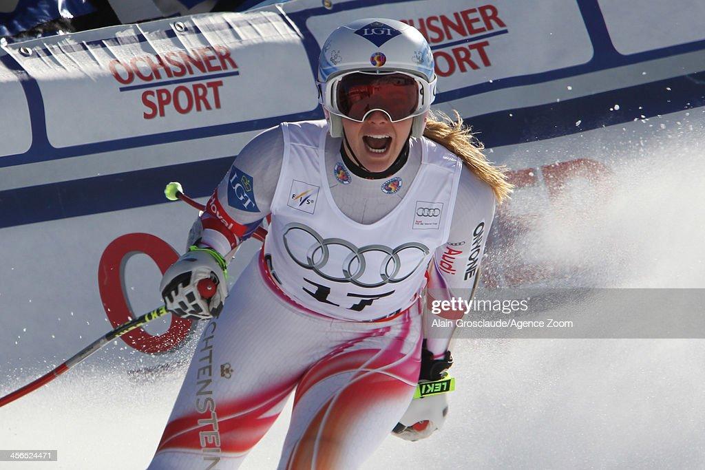 Audi FIS World Cup - Women's Super G