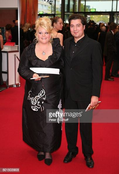 Tine wittler stock photos and pictures getty images - Tine wittler freund ...