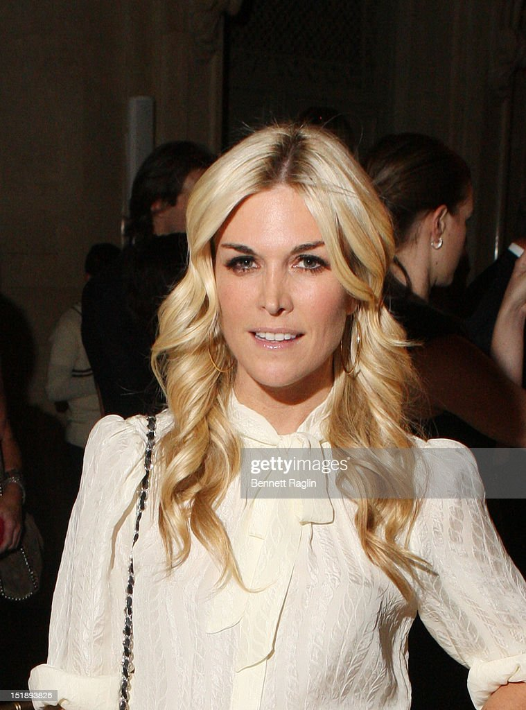 <a gi-track='captionPersonalityLinkClicked' href=/galleries/search?phrase=Tinsley+Mortimer&family=editorial&specificpeople=207123 ng-click='$event.stopPropagation()'>Tinsley Mortimer</a> attends the Marchesa show during Spring 2013 Mercedes-Benz Fashion Week at Grand Central Terminal on September 12, 2012 in New York City.
