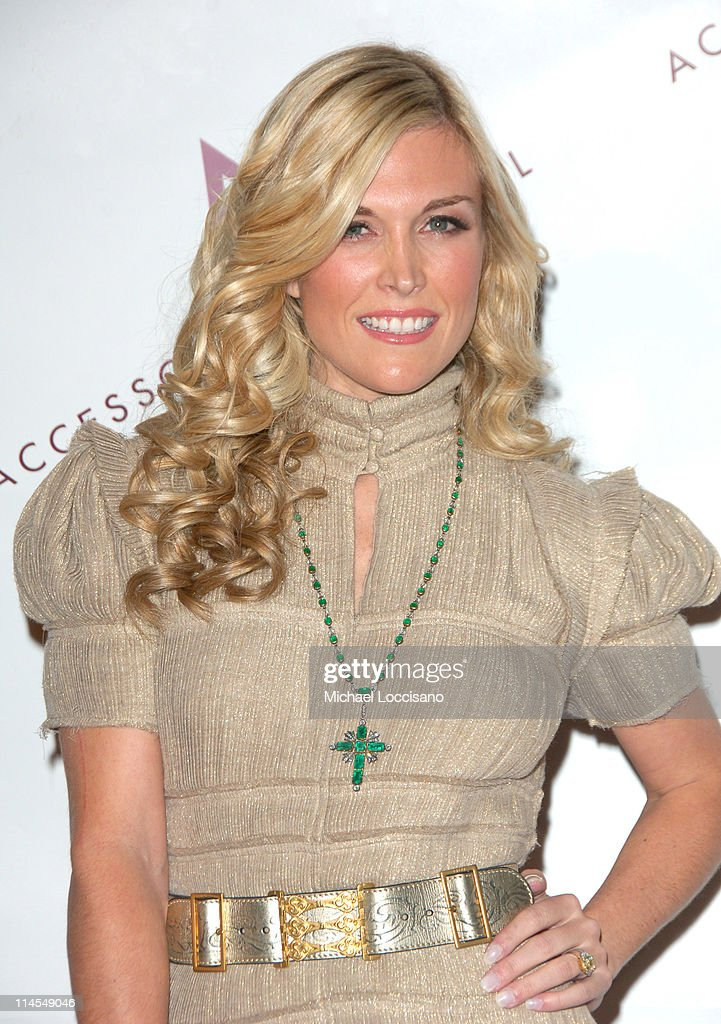 Tinsley Mortimer during 10th Annual Ace Awards - Arrivals at Cipriani - 42nd Street in New York City, New York, United States.