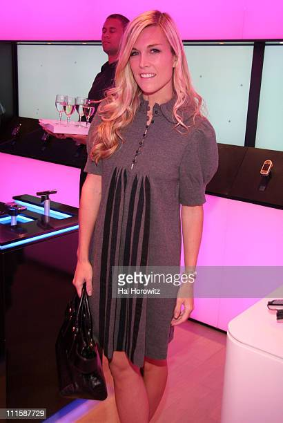 Tinsley Mortimer during New Yorkers For Children and Nokia celebrate the 2006 Fall Gala and the opening of the Nokia store at Nokia in New York City...