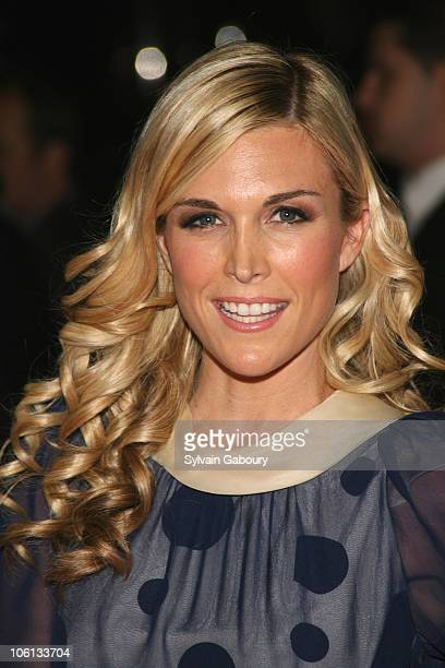 Tinsley Mortimer during 'New Yorkers For Children' Annual Fall Gala Dinner arrivals at Ciprianis 42nd Street in New York New York United States