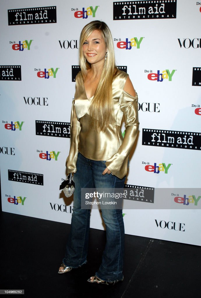 Vogue and eBay Host Holiday Party to Benefit FilmAid International