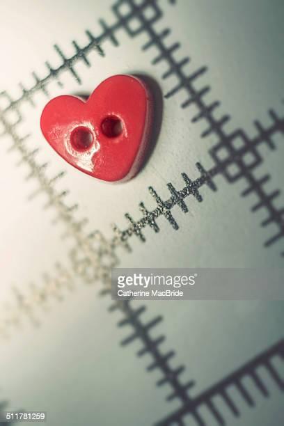 Tiny hearted