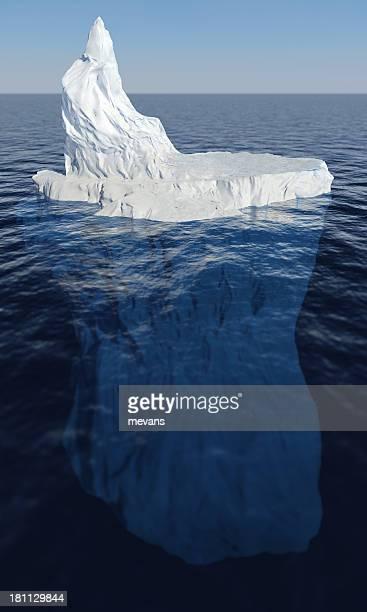 Pointe de l'Iceberg
