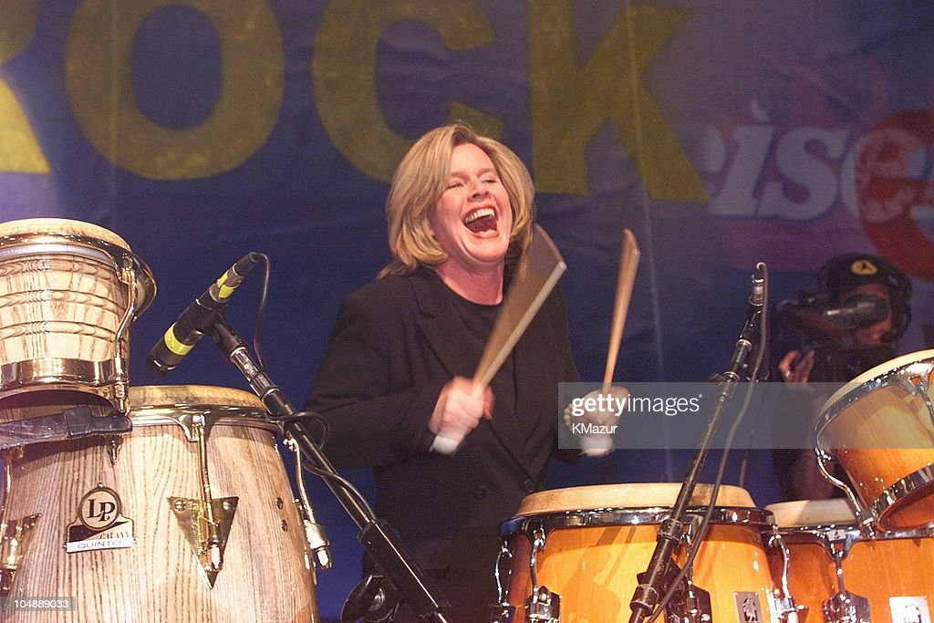 <a gi-track='captionPersonalityLinkClicked' href=/galleries/search?phrase=Tipper+Gore&family=editorial&specificpeople=204581 ng-click='$event.stopPropagation()'>Tipper Gore</a> during Equality Rocks Concert at RFK Stadium - April 29, 2000 at RFK Stadium in Washington, D.C., United States.