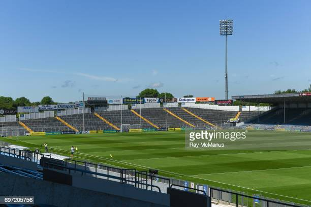 Tipperary Ireland 18 June 2017 A general view of Semple Stadium before the Munster GAA Hurling Senior Championship SemiFinal match between Waterford...