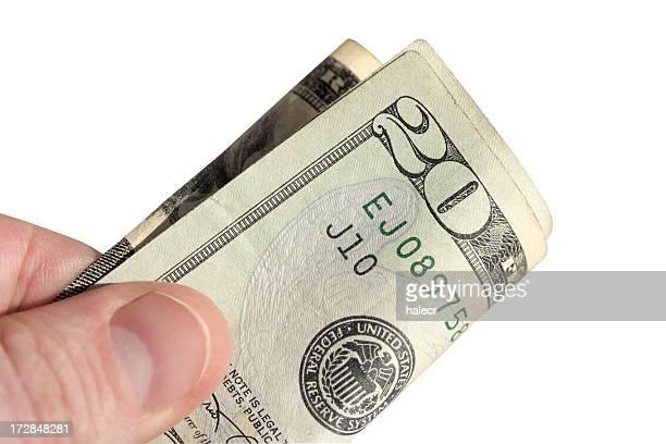 Tipping Twenty