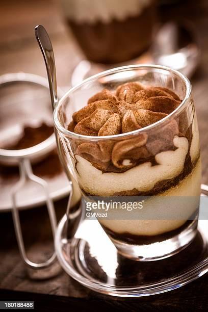 Le Tiramisu Dessert