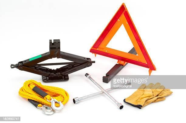Tire Change Equipment