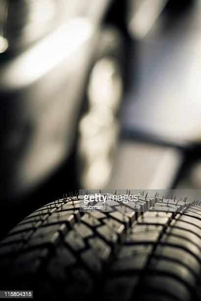 Tire dealership