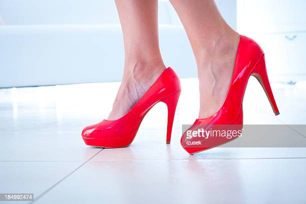 High Heels Fetish Stock Photos and Pictures | Getty Images