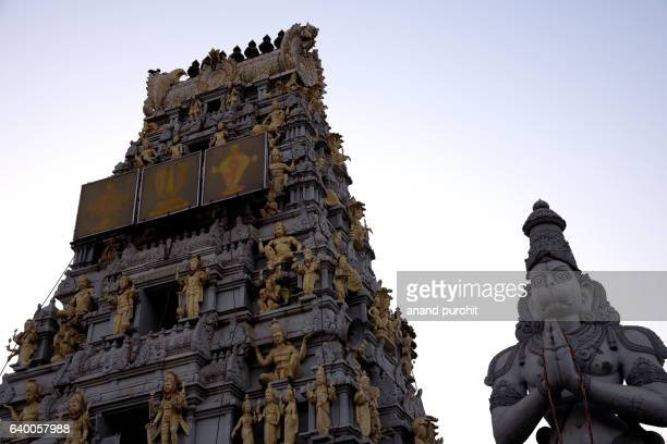 Tirupati Balaji Temple, Ahmedabad, Gujarat