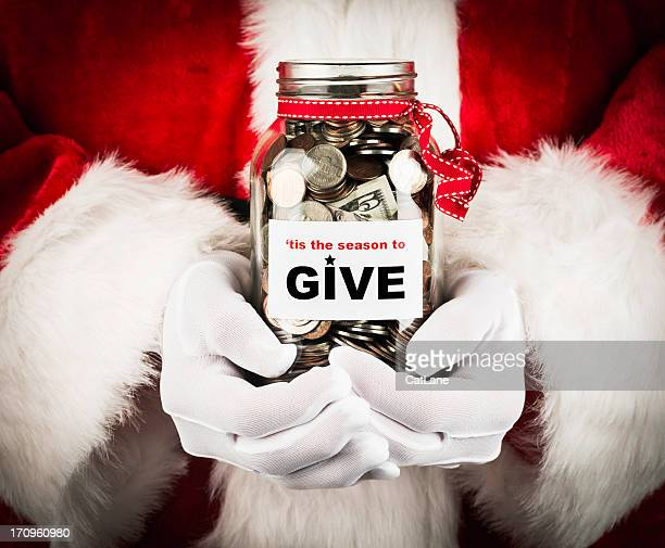 'Tis the Season to Give