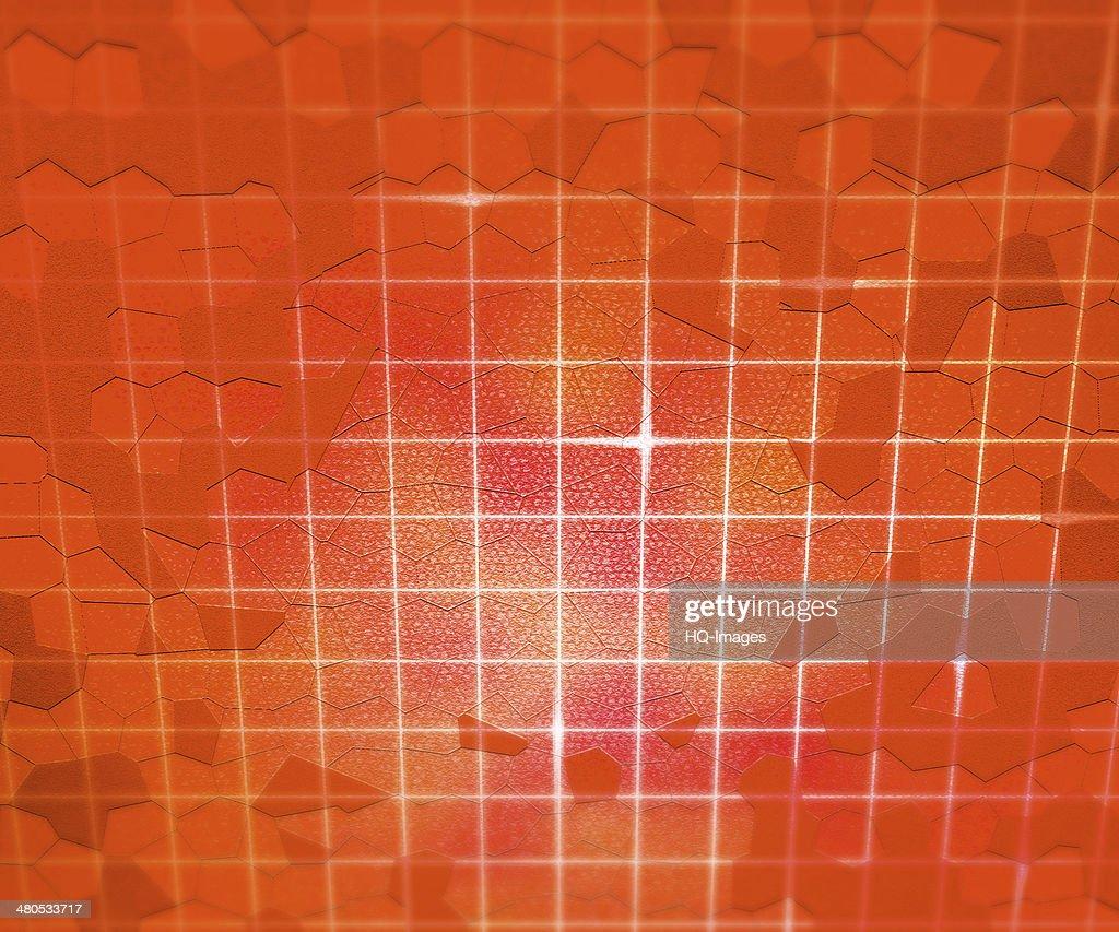 Tissue Medical Image : Stock Photo