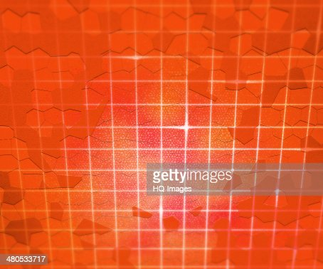 Tissue Medical Image : Stock Photo