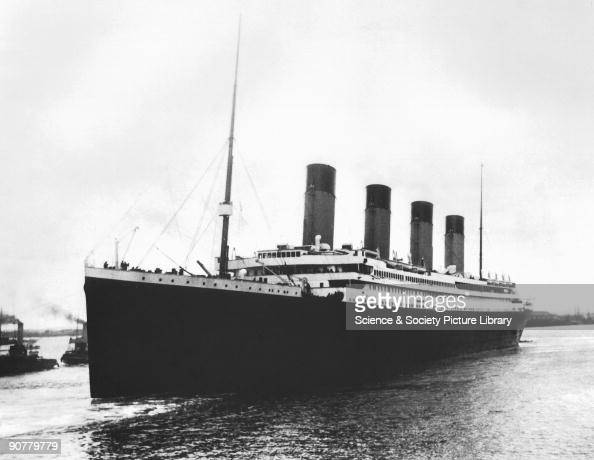 Titanic was built in Belfast Ireland by Harland and Wolff Shipbuilders Nearly the length of three football fields Titanic was at the time the largest...