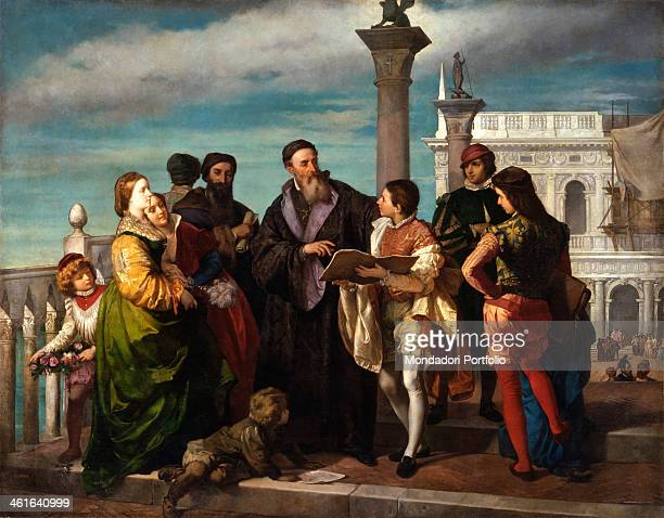 titian vs manet Manet waited two years before one of the famous masterpieces by the italian painter titian the shock of the nude: manet's olympia is written and produced.